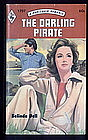 THE DARLING PIRATE by Belinda Dell  #1797