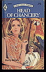 HEAD OF CHANCERY by Betty Beaty #2004