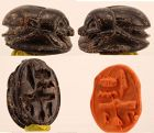 Ancient Egyptian Scarab for Amenophis III