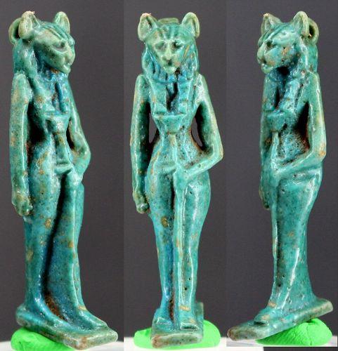 Large Sekhmet Amulet