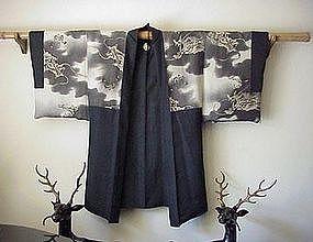 Dragons in Man's Kimono