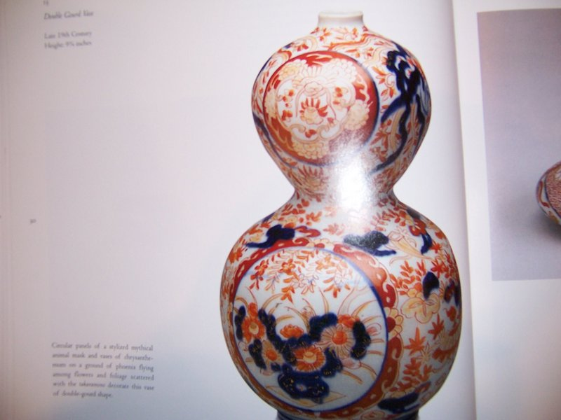 Reference Book: Imari: Japanese Porcelain