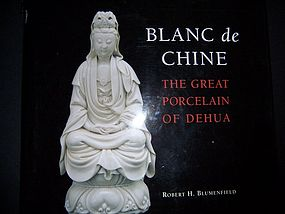 Reference Book: Blanc de Chine (Dehua)