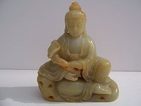 Extra Photos for Item #1182851,  A Fine Carved Jade