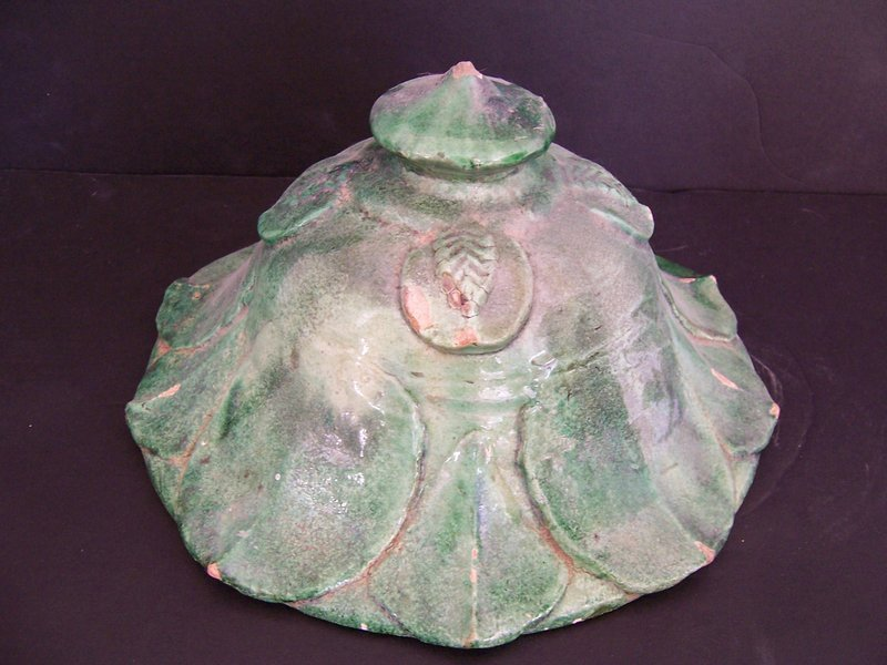 A Rare Song Dynasty Buddhist Vessel with Oxford TL Test