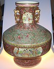 Large urn, Republic period
