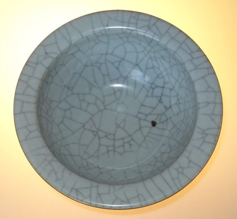 Ge-type bowl, 19:th century