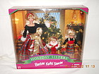 1998 SPECIAL EDITION HOLIDAY SISTERS