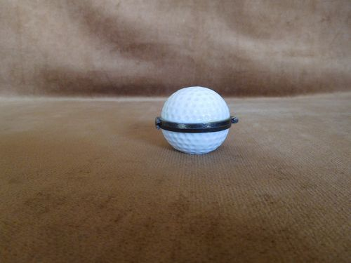 MIDWEST PORCELAIN GOLF BALL MINI BOX