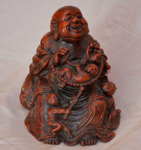 Bamboo Poutai