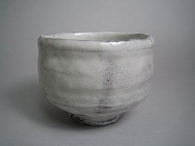 Hagi Chawan by Udagawa Hijitani