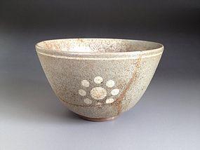 Edo Period Koda-yaki Chawan