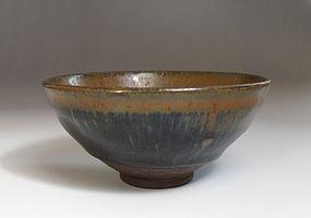 Song Dynasty Tenmoku Chawan