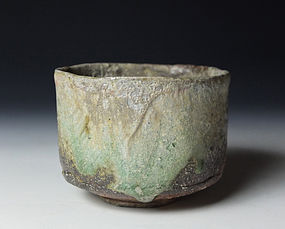Kamahen Chawan by Naba Shoei