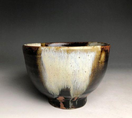 Edo Period Chosen Karatsu Chawan