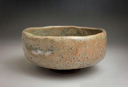 Edo Period Chawan