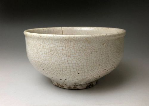 Korean Joseon Dynasty Bowl