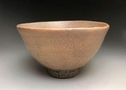 Edo Period Edo Chawan