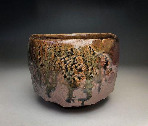 SALE - Chawan by Kurata Mitsunori