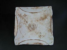 Plate by Taiki Matsunaga