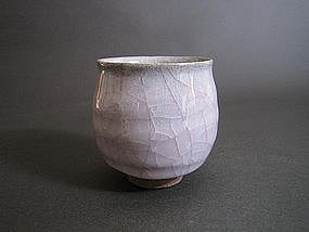 Yunomi by Kimura Nobuyuki