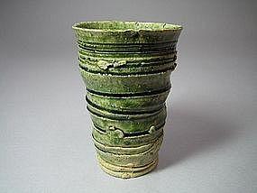 Oribe Cup by Suzuki Goro
