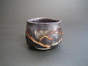 Kokuyosai Guinomi by Suzuki Tomio