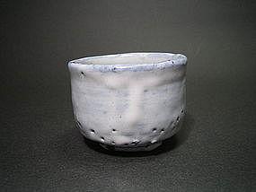 Oni Hagi Guinomi by Miwa Masatsugu