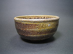 Honjo Bowl by Ema Hiroshi
