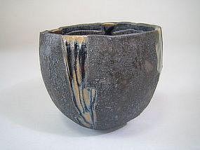 Gensai Chawan by Unokawa Kazumasa (a)