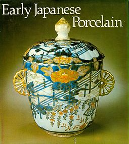 Early Japanese porcelain: Arita porcelain in Dresden