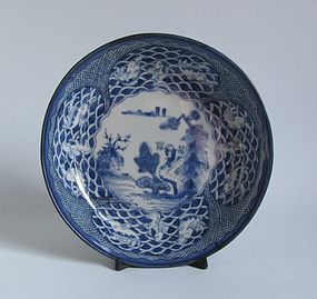 Ko Imari San Koi and So Shin Bowls c.1780 No 2