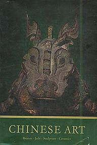 CHINESE ART - Bronze, Jade, Sculpture, Ceramics