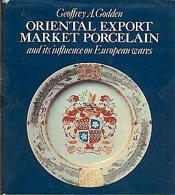 Godden's ORIENTAL EXPORT MARKET PORCELAIN