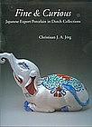 FINE & CURIOUS - Japanese Export Porcelain
