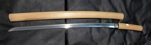 SADAHIRO ��, 1506, Signed & Dated Wakizashi Eisho Era Sword