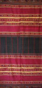 A woman's shawl from Waziristan, early 20th century