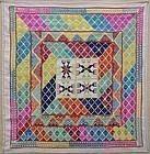 A Hazara prayer cloth from Bamiyan province