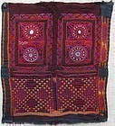 A Mangal Pashtun textile from Afghanistan