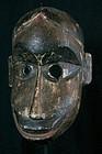 Important Hanuman mask,Terai, Nepal,