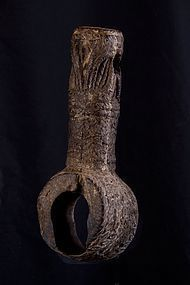 Supra antique Ghurra N°105, Nepal, Himalaya