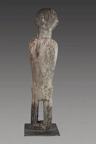 Himalayan Primitive Figure N°59, Nepal, Himalaya