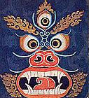 Dieux et Demons de l'Himalya,