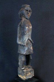 Himalayan primitive figure 34, Nepal