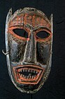 Himachal Praddesh Phagli mask, India, Himalaya