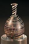 Islamic Glass Jar, 1100 -1200 A.D.