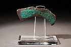 Iron Age II �Israelite� Bronze Axe Head, 930-586 BC.