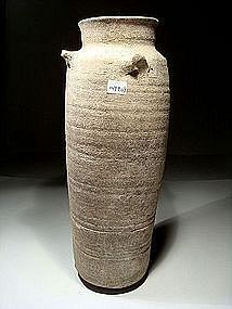 Byzantine Terracotta Jar, 600 AD.
