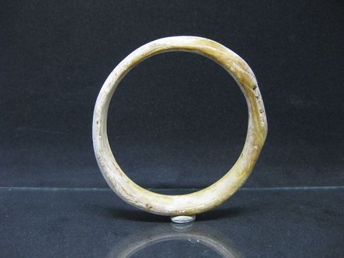 Rare Ancient Egyptian Shell Bracelet, Naqada I