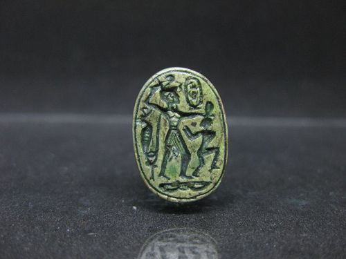Fantastic Ancient Egyptian Scarab for Tuthmose III